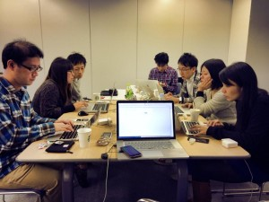 Codex Japanese Translation Group in trial Contributor DAY