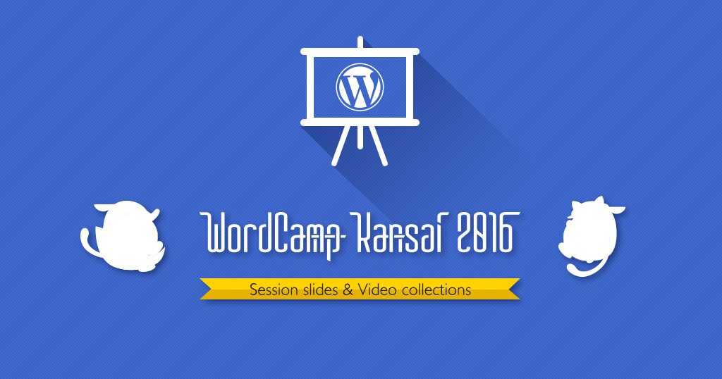 Session slides & Video collections